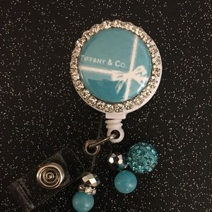 Name badge holder 💍 enhance your uniform/outfit